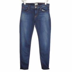 Hudson Jeans Krista Super Skinny Jeans Size 29
